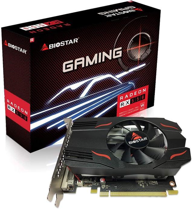 MSI AMD R7 240 Radeon Graphics Card