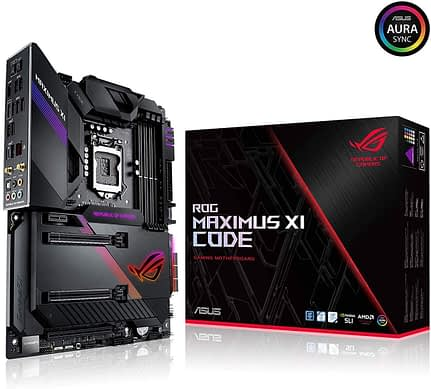 Who makes the best gaming motherboard?