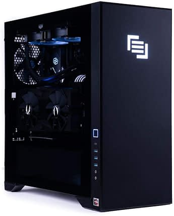 Maingear Turbo