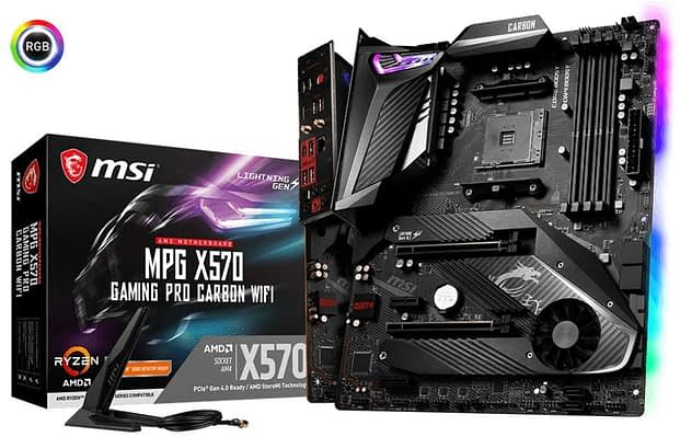 Best Motherboard For Ryzen 9 3900x In 2021