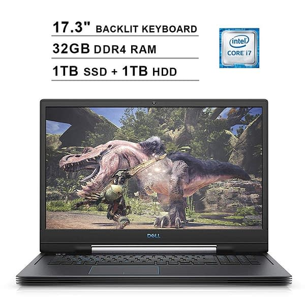 Why Purchase these 10 Gaming Laptops?