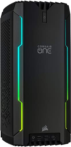 Corsair One a100